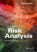 Risk Analysis, 2 Edition