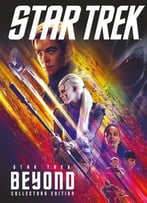 Star Trek Beyond Collectors Edition
