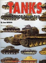 Tanks Of World War Two