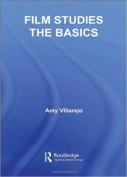 Amy Villarejo - Film Studies: The Basics