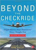 Beyond The Checkride (2nd Edition)
