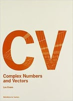 Complex Numbers And Vectors