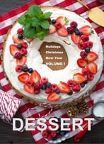 Desserts: New Year, Christmas, Holidays