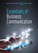 Essentials Of Business Communication, 10 Edition