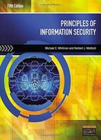 Principles Of Information Security, 5th Edition