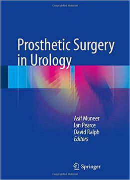Prosthetic Surgery In Urology