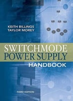 Switchmode Power Supply Handbook, 3rd Edition