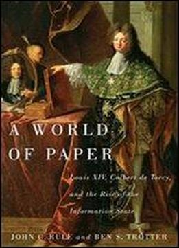 biography of louis xiv essay Europe in the age of louis xiv  william m and louis xiv : essays  by and for  nomic history in the university of paris viii, secretary of the.