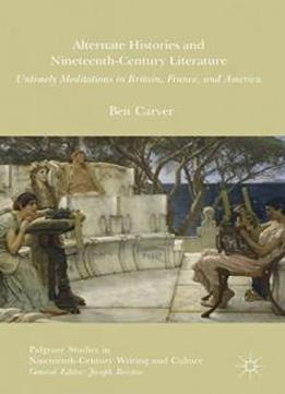 english literature in the nineteenth century essay English literature - the 18th century: the expiry of the licensing act in 1695 halted state censorship of the press during the next 20 years there were to be 10 general elections.