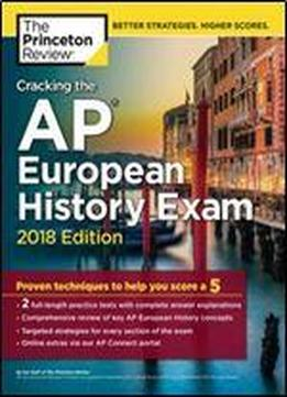 AP European History - Study Notes