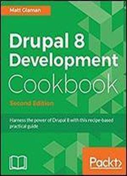 drupal 8 development cookbook pdf download