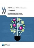 Oecd Reviews Of School Resources Oecd Reviews Of School Resources: Lithuania 2016