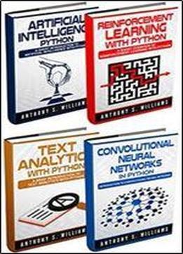 Python Progr... Python Artificial Intelligence Book