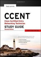 Ccent Cisco Certified Entry Networking Technician Study Guide: (Icnd1 Exam 640-822)