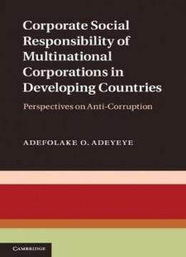 an examination of the exercise of corporate social responsibility of costco wholesale corporation an The latest litigation news involving the company costco wholesale corporation costco wholesale corp and 2018 keys to corporate social responsibility.