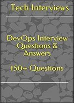 Devops Interview Questions & Answers 150+ Questions