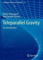 Teleparallel Gravity: An Introduction (Fundamental Theories Of Physics)