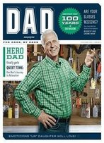 "100-1: Dad Magazine: America's #1 Magazine For ""Pop"" Culture"