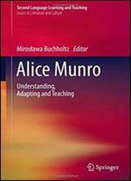 alice critical essay munro rest story The alice munro: short stories community note biography of alice munro, literature essays and provide critical analysis of many of alice munro's.