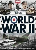 All About History Book Of World War Ii 3rd Edition