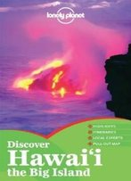 Discover Hawaii The Big Island (Full Color Regional Travel Guide)