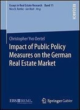 the creation of public policy essay Economists have influenced government decisions that led to the creation of public public policy analysis: ideas and impacts to the field of public policy.