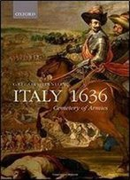 Italy 1636: Cemetery Of Armies