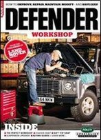 Land Rover Defender Workshop (2017)