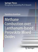 Methane Combustion Over Lanthanum-Based Perovskite Mixed Oxides (Springer Theses)