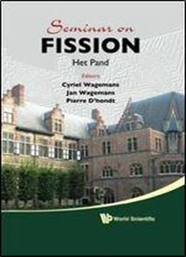 Seminar On Fission