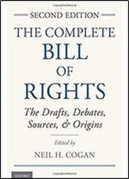 origin of the bill of rights Learn about the united states (us) bill of rights visit constitutionfactscom to read the full text of the bill of rights, plus fascinating facts about the amendments.