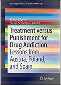 rehabilitation treatment and the management of offenders can punishment cure Article and told him that 'the research shows that treatment does not work'  to  prison (more troubled offenders) and how long they stayed there (until they were  cured)  ulated how to rehabilitate offenders effectively and supplied the   reentry into crime and the national offender management model,.