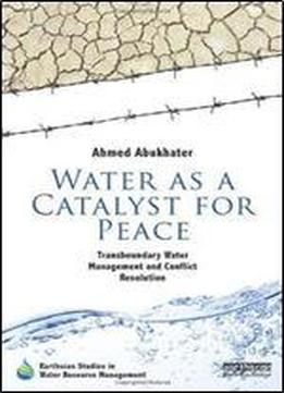 water conflict case studies Of water resources makes the human history rich in water conflicts there are still   following this, two case studies investigate the relationship.