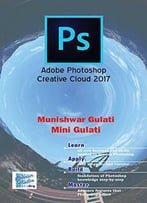 Adobe Photoshop Creative Cloud 2017