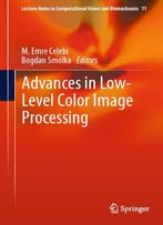 Advances In Low-Level Color Image Processing