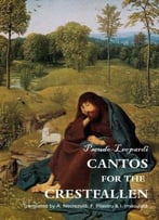 Cantos For The Crestfallen