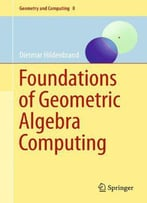 Foundations Of Geometric Algebra Computing
