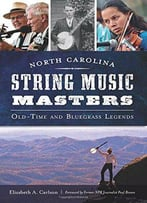 North Carolina String Music Masters