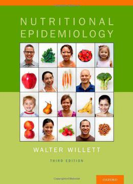 Nutritional Epidemiology, 3 Edition