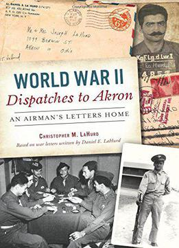 letter from the war front world