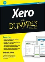 Xero For Dummies (2nd Edition)
