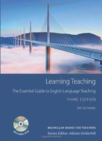Learning Teaching (3rd Edition)