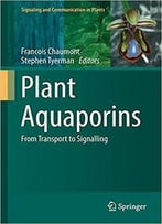 Plant Aquaporins: From Transport To Signaling