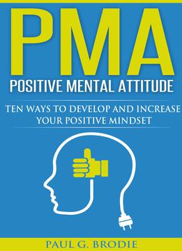 how to develop positive thinking and attitude