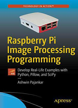 Raspberry Pi Image Processing Programming Develop Real