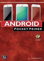 Android Pocket Primer (Pocket Primer Series)