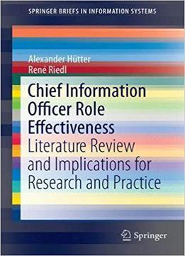 literature review on impact of information technology Factors affecting teachers' use of information and communications technology: a review of the literature of the use of information and communications technology.