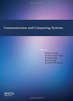 Communication And Computing Systems: Proceedings Of The International Conference On Communication And Computing Systems