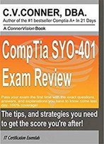 Comptia Security+ Syo-401 Exam Review