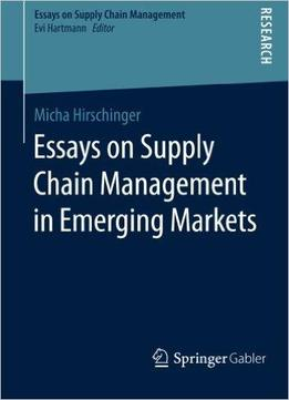 the unceasing use of supply chain management as a powerful business practice Working document ed-98/conf202/cld or in joint ventures with business, in practice they are still deeply in the management of their learning and the use of.